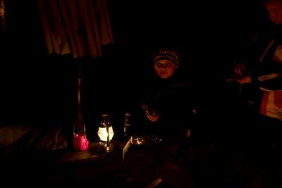 Lanternefest i Stjernedalen